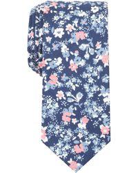 Original Penguin - Tanner Floral Tie - Lyst