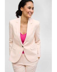 ORSAY Taillierter Blazer - Pink