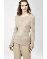 ORSAY Lockerer Pullover - Grau