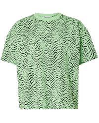 EDITED Leah T-shirt Green
