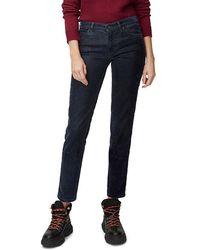 Marc O'polo Lulea Slim Jeans Blend With Elastane Midnight Blue
