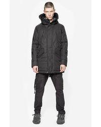 KRAKATAU Jacket Marcasite Qm180 Black