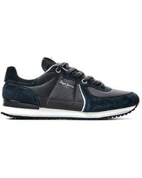 Pepe Jeans Tinker City Anthracite - Blue