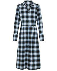 EDITED Juliane Dress Blue