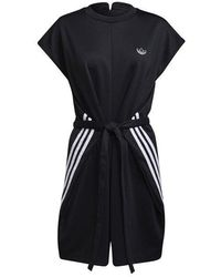 adidas Jumpsuit Black