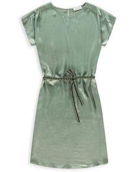 Alchemist Dress Maris Desert Sage - Green