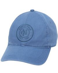 Marc O'polo Caps Murphy Marine - Blue