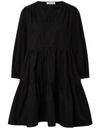 EDITED Valencia Dress Black