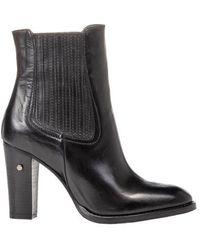 Floris Van Bommel Floris Dressed Black Calf Black