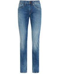 Pepe Jeans Cash Denim - Blue