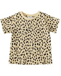 EDITED Sonnet T-shirt Animal - Multicolor