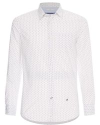 Pepe Jeans Avon Multi - White