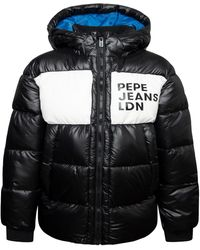 Pepe Jeans - Steppjacke - Lyst