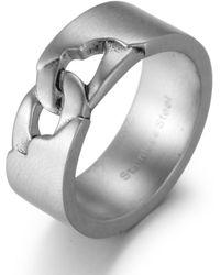 Firetti Nu 21% Korting: Ring Chain Reaction - Meerkleurig