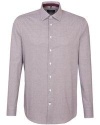 Seidensticker - Hemd 'Tailored' - Lyst