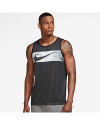 Nike - Tanktop - Lyst