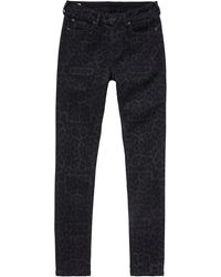 Pepe Jeans - Skinny-fit-Jeans - Lyst