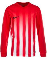 Nike Fußballtrikot »Striped Division Ii« - Rot