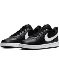 Nike - »Court Vision Low« - Lyst
