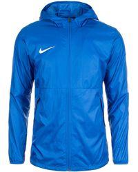 Nike Regenjacke »Dry Park 18« - Blau
