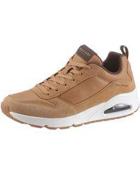 Skechers - »UNO« Sneaker mit Luftkammernsohle - Lyst