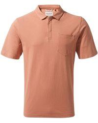 Craghoppers - Poloshirt »Herren Meran kurzärmlig« - Lyst