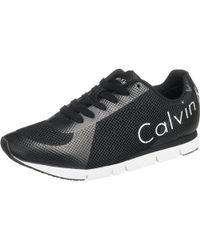 Jack Low Schwarz Meshrubber Spread Sneakers rCeQdxWEBo