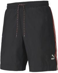 PUMA - Shorts »Tailored for Sport Herren Gewebte Shorts« - Lyst