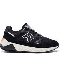 quality design 3d869 50170 Sneaker Cunnager - Schwarz