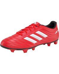 adidas Originals Voetbalschoenen Copa 20.4 Fg - Rood