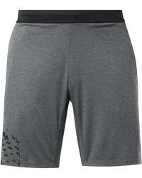 Reebok Shorts »Knit Shorts« - Blau