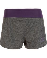 adidas Originals 2-in-1-Shorts »2in1 Soft« - Grau