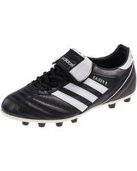 adidas Originals Kaiser 5 Liga Voetbalschoenen Voor Heren - Zwart