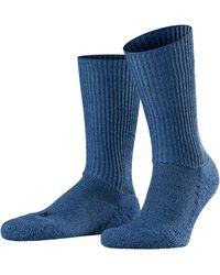Falke Sokken Walkie - Blauw
