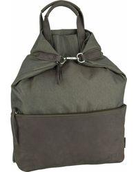Jost Rucksack / Daypack »Bergen 2717 X-Change Bag S« - Braun