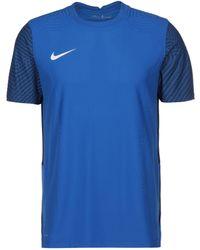 Nike Fußballtrikot - Blau