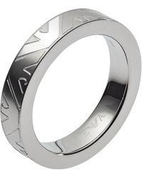Emporio Armani Fingerring »EGS2601040« - Mehrfarbig