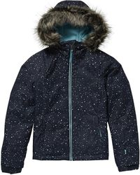 O'neill Sportswear Wintersportjacke - Blau