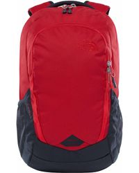 The North Face Rucksack - Rot