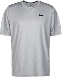 Nike Trainingsshirt - Grau