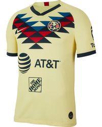 Nike Fußballtrikot »Club America 19/20 Heim« - Gelb