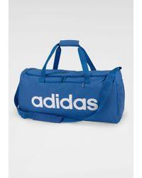 0ad9748e381e2 adidas - Sporttasche »LINEAR CORE DUFFLEBAG M« - Lyst