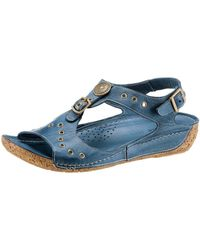 Gemini Sandalette - Blau