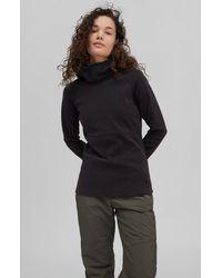 O'neill Sportswear Fleecetrui - Zwart