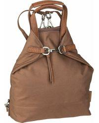 Jost Rucksack / Daypack »Bergen 1108 X-Change Bag Mini« - Braun