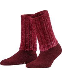 Falke Sokken - Rood