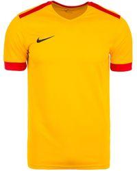 Nike Fußballtrikot - Gelb