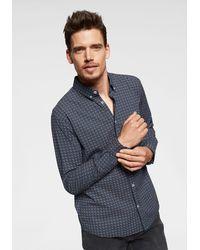 Tom Tailor - Overhemd Met Lange Mouwen - Lyst
