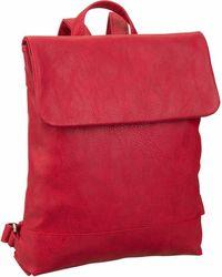Jost Rucksack / Daypack »Merritt 2684 Daypack« - Rot