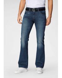 Levi's ® Bootcut Jeans - Blauw